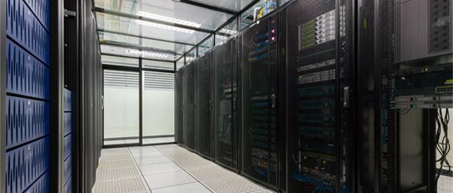 Serveriruum