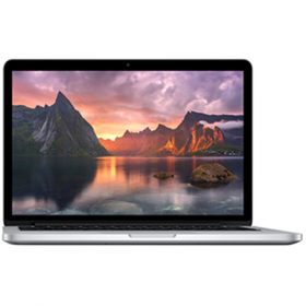 Apple MacBook Pro Retina 13,3