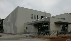 Jääaja keskus
